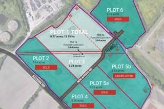 Primary Photo of Plot 1 Severn Rd