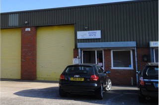Primary Photo of Units 230-243, Droitwich Rd