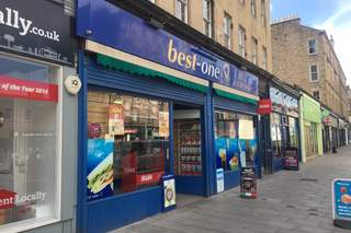 Primary Photo of 185-193 Leith Walk
