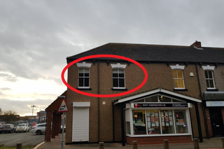 Building Photo - 16 Abbey Walk, Grimsby - Office for rent - 493 sq ft