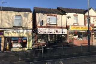 Building Photo - 107 Beech Hill Ave, Wigan - Shop for rent - 381 sq ft