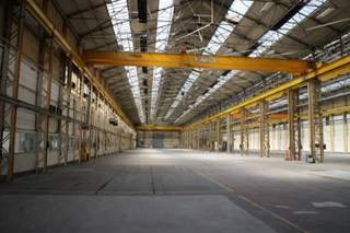 Interior Photo for The Panel Shop
