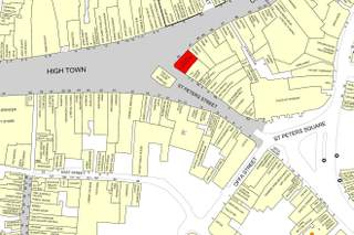 Goad Map for 62 Commercial St