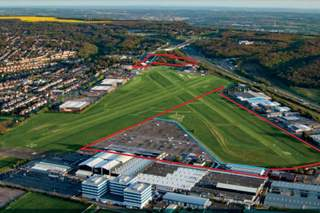 Primary Photo of Innovation Park Medway
