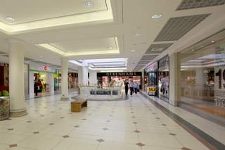 Primary Photo of Intu Potteries