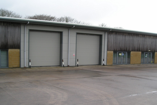 Primary Photo of Units 1-4, Kea Downs Business Park
