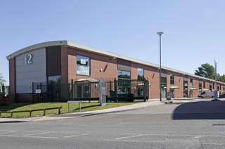 Primary Photo of I2 Networkcentre, Units 1-8