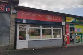 Building Photo - 69 Glenmanor Ave, Glasgow - Shop for rent - 972 sq ft
