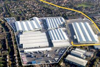 Primary Photo of Europa Industrial Park, Unit C