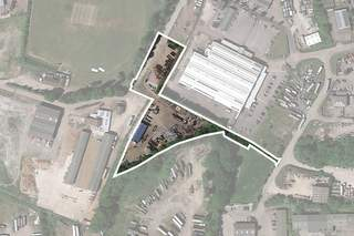 Primary Photo of Forest Vale Industrial Estate