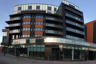 Primary Photo of One The Brayford