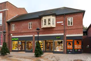 Building Photo - Culver Square Shopping Centre, Culver Square Shopping Centre, Colchester - Shop for rent - 2,260 sq ft