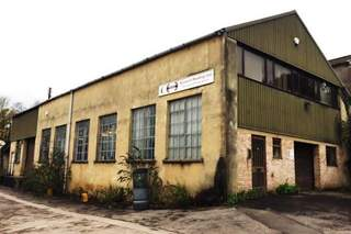 Primary Photo - Unit E, Wookey Hold Rd, Underwood Business Park, Wells - Industrial unit for sale - 4,592 sq ft