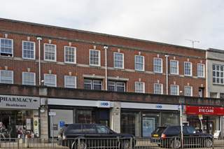 Primary Photo of 113-115 Cockfosters Rd
