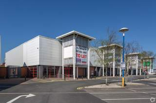Primary Photo of The Broad Centre Retail Park