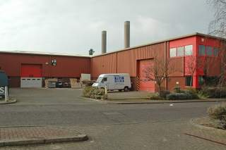Primary photo of 22-23 Woodside Industrial Park