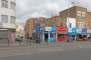 Primary Photo of 225 East India Dock Rd