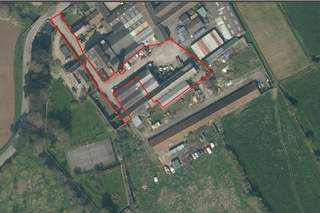 Primary Photo of Parrett Works