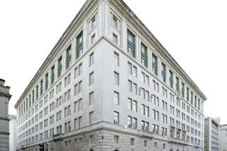 Primary Photo of India Buildings, Liverpool