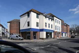 Primary Photo of 34 Southgate, Chichester