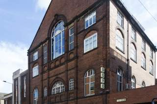 Primary Photo of Belgravia House, Sheffield