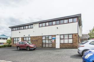 Primary Photo of 1-4 Fieldhead Business Centre