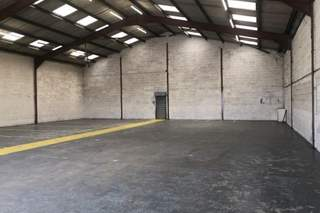 Interior Photo for Units 1&2, Main Rd