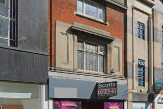 Primary photo of 36 Whitefriargate