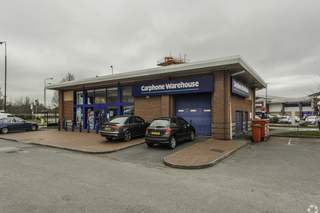Primary Photo - Unit 14, Neary Way, Trafford Retail Park, Manchester - Shop for rent - 2,092 sq ft