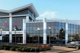 Primary Photo of Dudley College, Units 4&5 The Waterfront