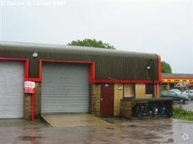 Primary photo of Woodcock Industrial Estate, Unit 21-33