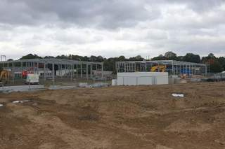 Primary Photo of Turnhouse Court Phase 1