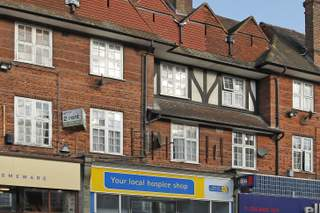 Primary photo of 54 Golders Green Rd
