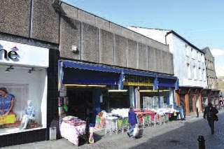 Primary Photo of 8-10 Cheapside