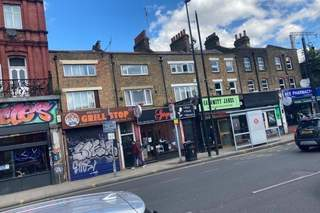 Primary Photo of 513 Hackney Rd