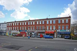 Primary Photo of 253-255 Bromley Rd