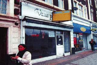 Primary Photo of 2-22 Streatham High Rd
