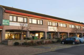 Primary Photo - Westhill Shopping Centre, Westhill Shopping Centre, Westhill - Shop for rent - 1,907 to 1,925 sq ft