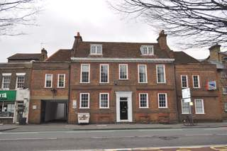 Primary Photo of Vine House, Kingston Upon Thames