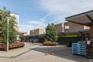 Primary Photo of Blaydon Shopping Centre