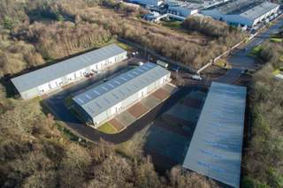 Primary Photo - Strathclyde Business Park, Bellshill - Industrial unit for rent - 3,230 sq ft