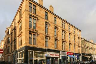 Primary Photo of 303-315 Byres Rd