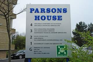 Primary Photo of Parsons House