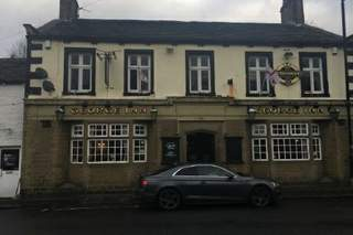 Primary Photo of George Inn, Huddersfield