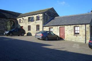 Primary Photo of Farnley House