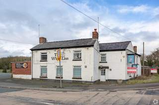 Primary photo of The White Lion, Oswestry