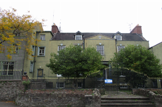 Primary Photo of Mulberry House