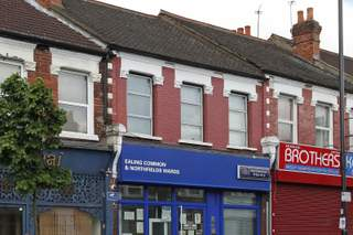 Primary Photo of 180 South Ealing Rd