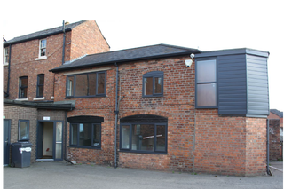 Primary Photo of 13 Salop Rd, Oswestry