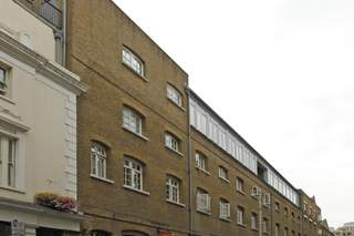 Primary Photo of 35-42 Earlham St